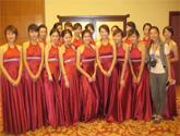 烟台模特礼仪表演公司和会议服务