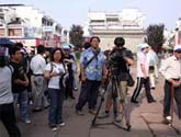 烟台会议录像活动摄影摄像及地产奠基开盘