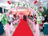 烟台婚礼亿博娱乐注册公司和演出服务