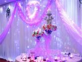 wedding的烟台中式婚礼亿博娱乐注册的开业开盘