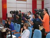 烟台记者招待会亿博娱乐注册服务公司和会议服务