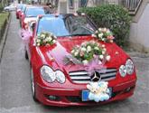 烟台婚车出租租赁公司和演出服务