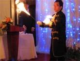 烟台最好的魔术表演的开业开盘